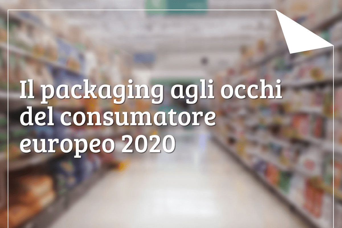 Le preferenze dei consumatori in materia di packaging